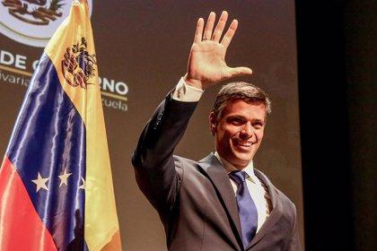"""Leopoldo López ve a Sánchez """"proactivo"""" con la causa venezolana y dice que considera a Maduro un """"dictador"""""""