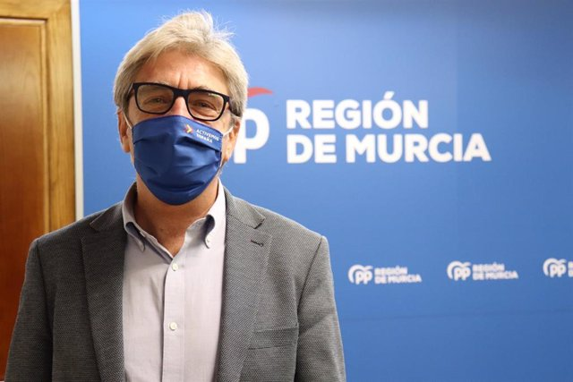 Np. El Pp Celebra Que Se Haya Hecho Justicia Con El Sobreseimiento De La Causa Contra Pedro Antonio Sánchez Por La Que Tuvo Que Dimitir