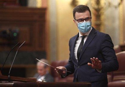 Ciudadanos defenderá la mochila austriaca y rechazará ingresos con impuestos en votos particulares al Pacto de Toledo