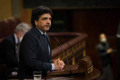 La oposición apoya en el Congreso dar más margen a las empresas para devolver los préstamos ICO