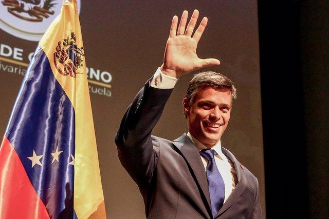 """VÍDEO: Leopoldo López ve a Sánchez """"proactivo"""" con la causa venezolana y dice qu"""