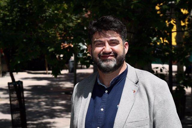 Dirigente de IU se pregunta cuándo se reunirá Sánchez con los 'jordis' tras su e