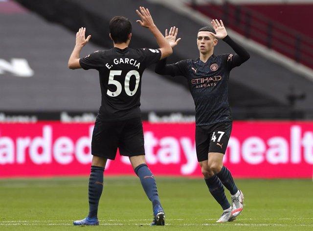 Fútbol/Champions.- (Crónica) Bayern y City siguen a su ritmo también a domicilio