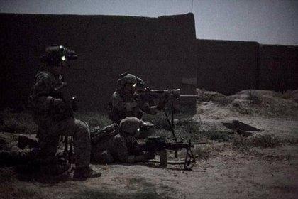 Las fuerzas de seguridad arrebatan a los talibán el control de varias zonas de la provincia de Helmand