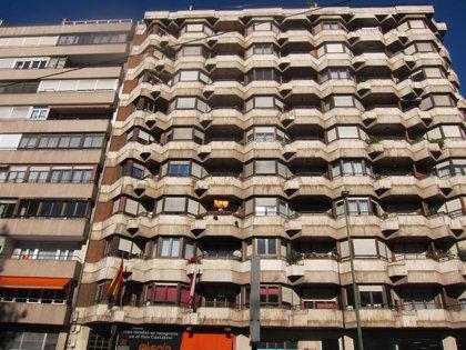 La firma de hipotecas sobre viviendas sube un 7,7% en agosto en Cantabria
