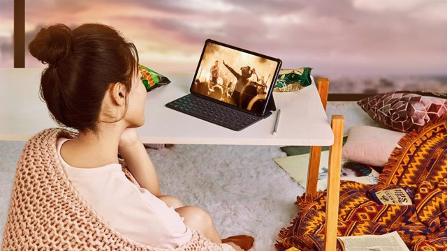 El nuevo hogar conectado, donde el teletrabajo, la escuela online y el entreteni