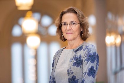 Paz Andrés, nombrada consejera permanente y presidenta de sección del Consejo de Estado