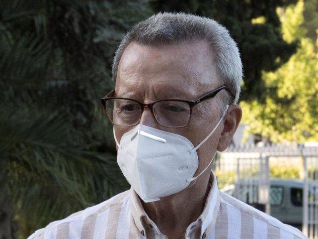 José Ortega Cano ha salido, además, en defensa de Gloria Camila