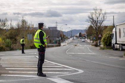 El cumplimiento de las nuevas medidas se controlarán con rigurosidad en Euskadi el fin de semana