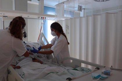 Hospital Regional pone en marcha una unidad para mejorar la atención a pacientes con insuficiencia respiratoria severa