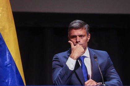"""PCE asegura que España debe disculparse con Venezuela por """"la fuga"""" de Leopoldo López"""