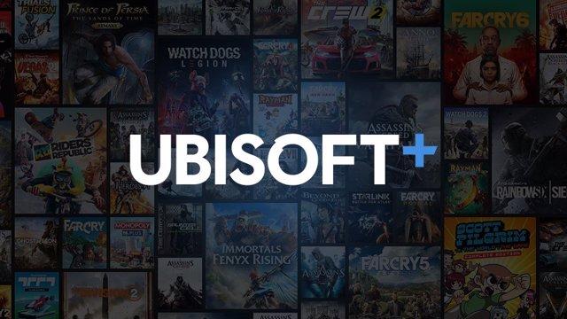 El servicio de suscripción Uplay+ se renombra como Ubisoft+ y lo lleva a Amazon