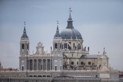 La misa por la festividad de la Almudena pasará este año de Plaza Mayor a la catedral con restricción de aforo