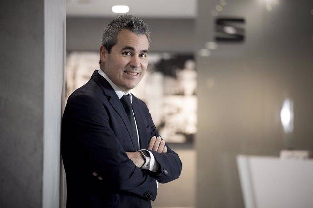 Josep Maria Recasens.
