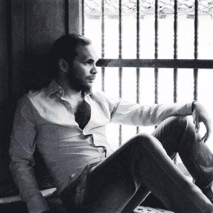 """Rafael Cabaliere, premio EspasaEsPoesía: """"He sufrido bullying y acoso del mundo cultural"""""""