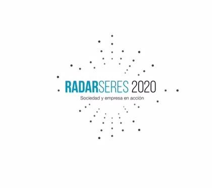 RADARSERES 2020 concluye con los Premios SERES a Red Eléctrica, Correos y Fundación Mapfre por su compromiso social