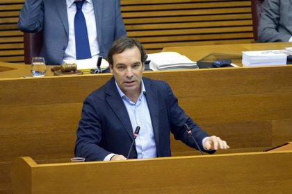 """Cs critica el """"abandono"""" de la dependencia por parte del Gobierno al """"solo aumentar un 8%"""" su financiación en los PGE"""