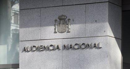 El etarra Guridi Lasa se niega a declarar en el juicio por la colocación de una maceta bomba en 2000 en Navarra
