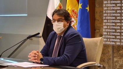 Las UCI de Extremadura están al 14% de ocupación sus camas Covid, aunque preocupan las de Mérida y Plasencia