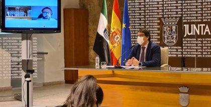 Arroyo de la Luz y Torremejía, en un grupo de ocho localidades extremeñas que aplicarán reducción de aforo