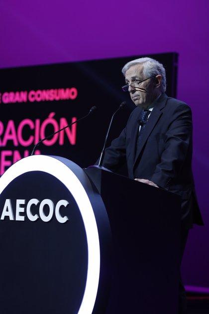 El gran consumo prevé una una recuperación global en España a finales de 2022 ó primer semestre de 2023