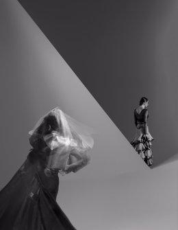 Imagen del Ballet Nacional