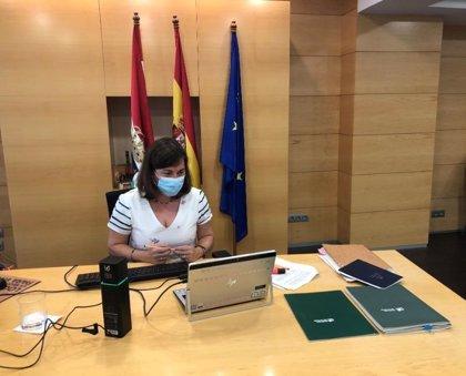 """El Gobierno de La Rioja aclara que """"no se podrá salir de Logroño y Arnedo ni para hacer compras ni deporte"""""""