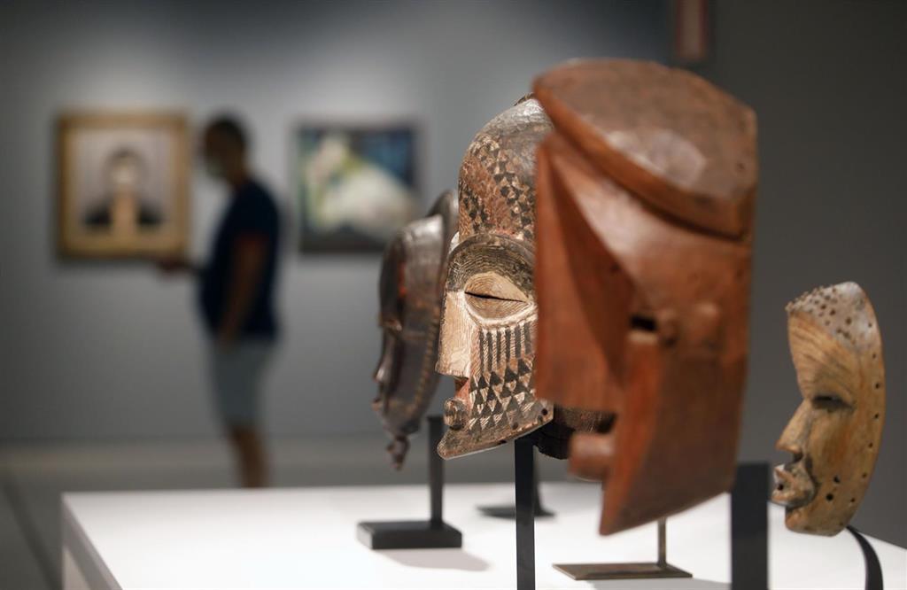 El Museo Thyssen Málaga reflexiona en un nuevo curso sobre las atribuciones artísticas y psicológicas de las máscaras 3