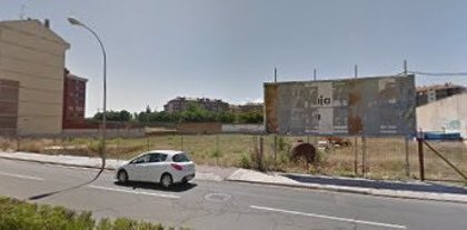 El Ayuntamiento de Logroño aprueba el proyecto de urbanización de la parcela de Muebles Lis para residencia de mayores