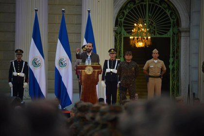 El Supremo salvadoreño considera ilegal la convocatoria forzada de la Asamblea Nacional en febrero