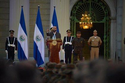 El Salvador.- El Supremo salvadoreño considera ilegal la convocatoria forzada de la Asamblea Nacional en febrero