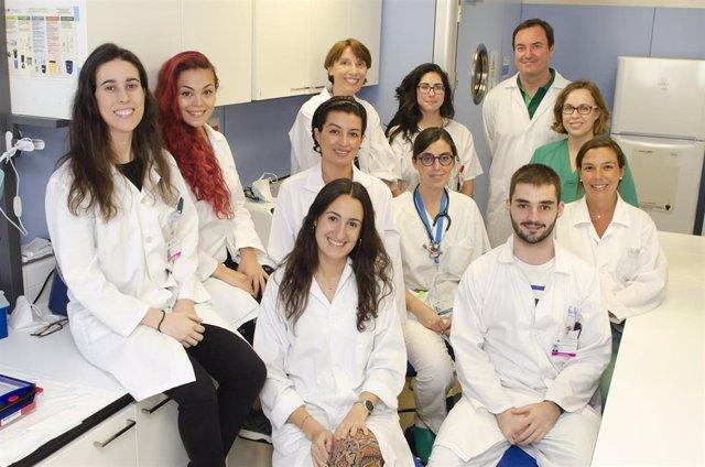 Laboratorio de Inmuno-regulación Hospital Gregorio Marañon