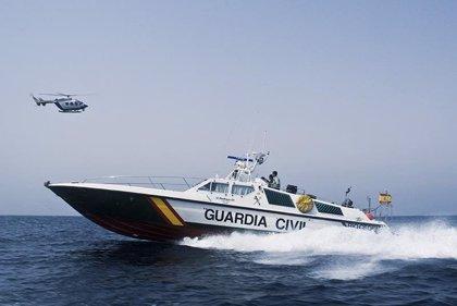 Cs pregunta al Gobierno por el estado de embarcaciones de la Guardia Civil en Málaga y si prevé aumentar la plantilla