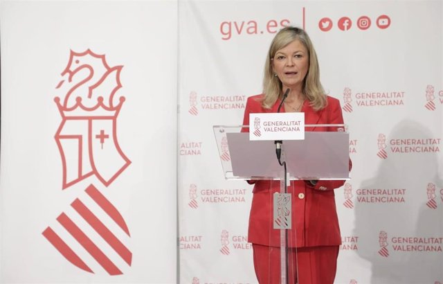 La consellera de Justicia, Gabriela Bravo