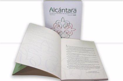 La revista Alcántara inicia nueva etapa con una portada renovada y la incorporación de firmas