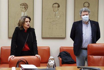Unidas Podemos rechaza retirar el impuesto al diesel que Ciudadanos asegura haber pactado quitar y que PNV critica