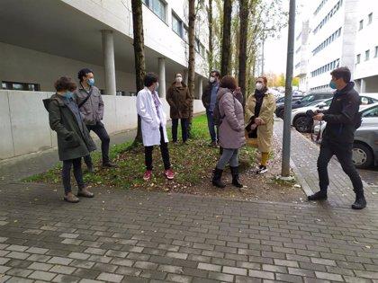 Investigadores reclaman que se reinicie la negociación del convenio colectivo de las fundaciones sanitarias