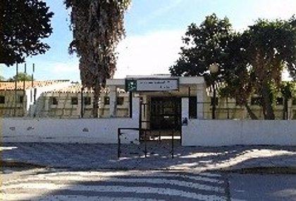 Junta invierte más de 160.000 euros para nuevos espacios en el CEIP Gloria Fuertes de Guardiaro en San Roque