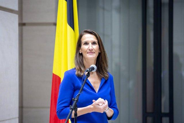 Coronavirus.- La exprimera ministra belga y titular de Exteriores sale de la UCI