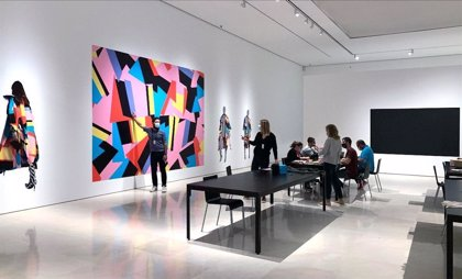 El espacio 'El otro museo' del Picasso Málaga celebra este viernes una clase magistral sobre hilatura