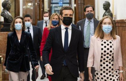 15 días, un mes o dos meses: las comparecencias de Sánchez que exige la oposición por el estado de alarma