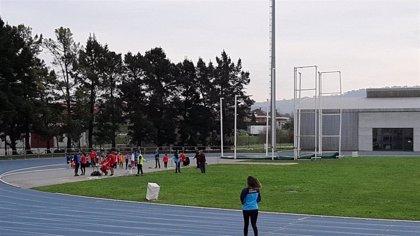 Las Escuelas Deportivas echarán a andar el próximo día 3 en espacios municipales