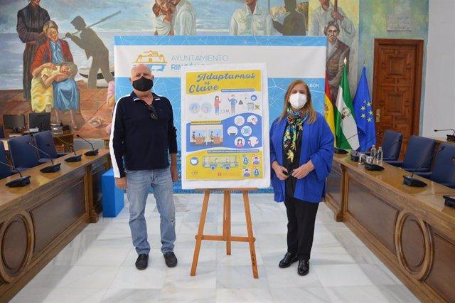 El Ayuntamiento De Rincón De La Victoria Concede Ayudas Económicas Para El Pago Del Ibi Por Importe De 69.834 Euros