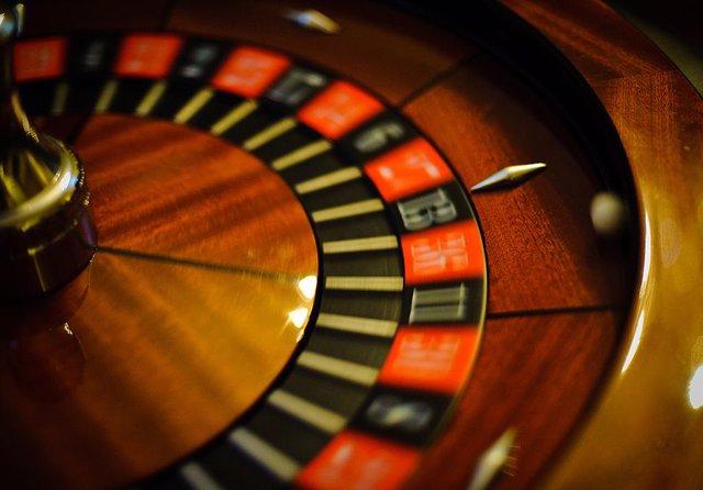 Ruleta, juego, casino, ludopatía