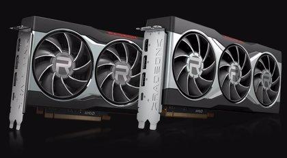 AMD Radeon RX 6000 añade la arquitectura RDNA 2 para alcanzar hasta los 46 teraflops