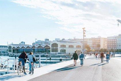 El Gobierno condona la deuda de la Marina de València ante el Tesoro Público en los PGE 2021