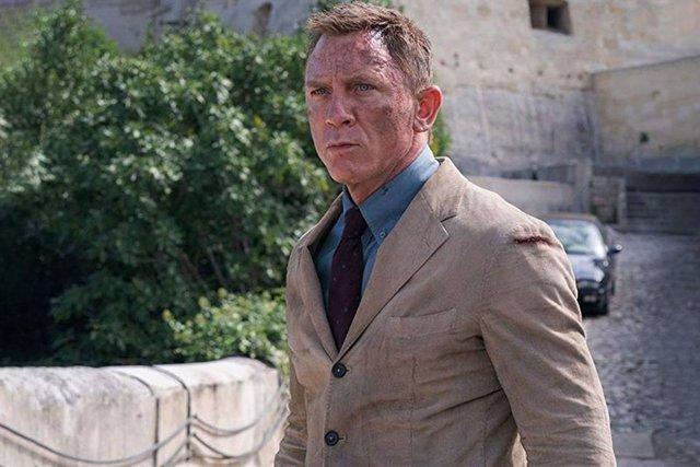 Cada mes de retraso de James Bond: Sin tiempo para morir cuesta un millón de dólares