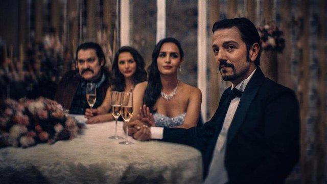 Netflix renueva Narcos: México por una tercera temporada