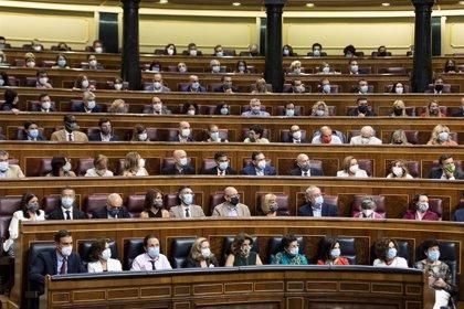El Gobierno reserva 61,61 millones para subvenciones a partidos políticos en 2021, la misma cuantía que dejó Rajoy