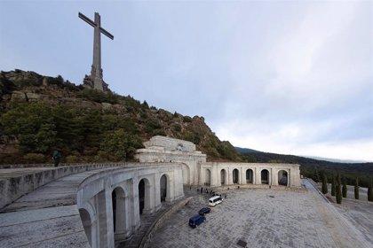 El Gobierno avanza hacia la autofinanciación del Valle de los Caídos cargando gastos a su fundación